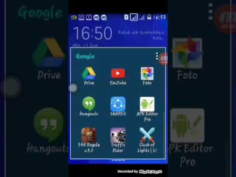Video mengatasi aplikasi gagal instal!!!