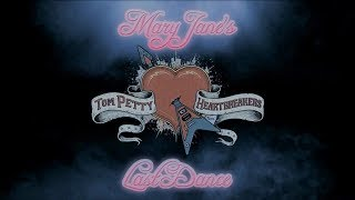 Tom Petty    Mary Jane's Last Dance ( Lyrics )