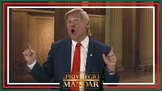 Abraham Lincoln ya se hartó de Trump   El Privilegio de Mandar