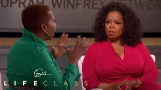 The Role of a Father--and the Effect of an Absent One   Oprah's Lifeclass   Oprah Winfrey Network