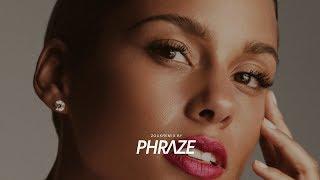 Alicia Keys   Brand New Me Zouk Remix By Phraze