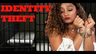 I WAS FRAMED | IDENTITY THEFT STORYTIME