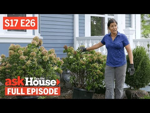 Ask This Old House | Historic Plantings, Wood Utensils (S17 E26) | FULL EPISODE