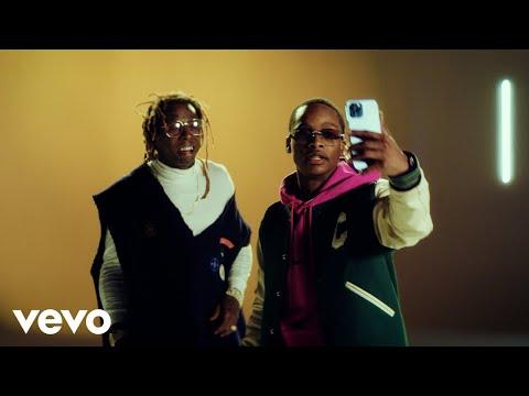 Calboy feat. Lil Wayne