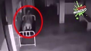7 Fenómenos Paranormales Captados en Video   Listas DeToxoMoroxo