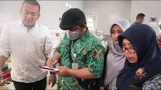 Kunjungan ke Rumah Berkah Lada, Pangkal Pinang, Kepulauan Bangka Belitung