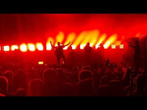 ATL – Демоны | Booking Machine Festival 2019 | Концертоман