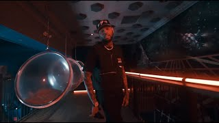 "Chris Brown ft. Young Thug ""City Girls"" (Music Video)"