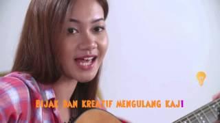 Tip Pantas Geng UPSR EP 8: (LAGU) Akrostik