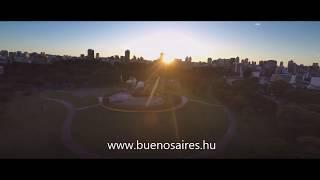 Buenos Aires Városnézés Magyarul 2017