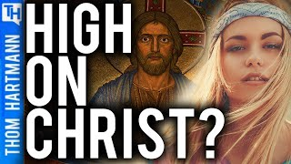 Psychedelics and the Founding of Christianity (w/ Brian C. Muraresku)