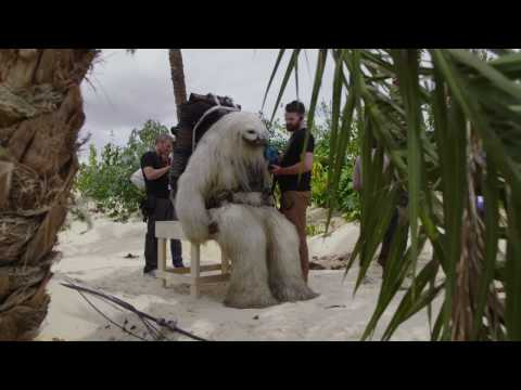 ROGUE ONE Behind The Scenes Featurettes - A Star Wars Story