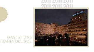 preview picture of video 'Seetel Hotel Bahia del Sol in Santa Ponsa / Mallorca'