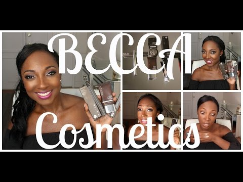 The Ultimate Mascara by BECCA #3