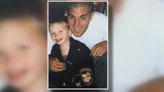 14 years after Marion Co. deputy killed, son plans future in law enforcement
