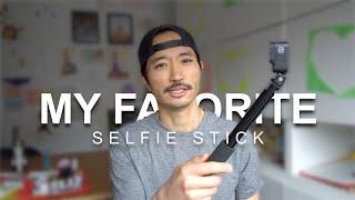 My Favorite Selfie Stick