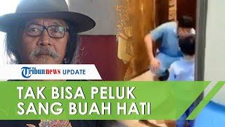 Komentar Sudjiwo Tedjo Lihat Video Viral Dokter yang Tak Mau Dipeluk Sang Anak