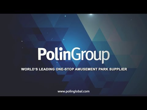 Polin Group - World's Leading One-Stop Amusement Park Supplier