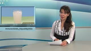 Szentendre Ma / TV Szentendre / 2020.11.04.