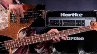 How To Play Bass Guitar - Lessons for Beginners - Open Strings