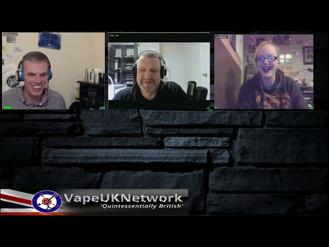 Live vaping and vape related chat, news, views and fun - 21/3/2018