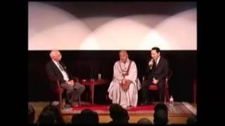 Bush School Talks: Pomnyun Sunim