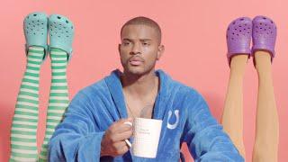 Trevor Jackson   In My Crocs (Official Video)