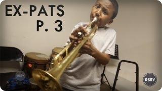 Visit The Danilo Perez Foundation For Music | Ep. 6 Part 3/3 EX-PATS | Reserve Channel