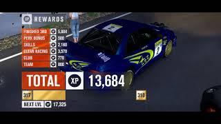 FORZA HORIZON 3 | ONLINE RACE #13