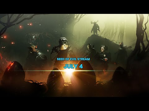 Mutant Year Zero: Seed of Evil - First Look thumbnail
