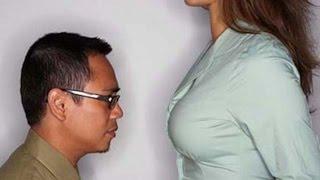 Интересные  факты о груди, о которых вы не знали, интересное