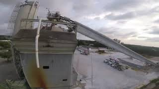 Cement Factory FPV Freestyle