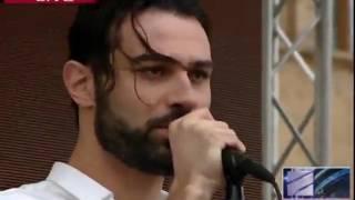 Rammstein Mein Herz Brennt (Misha Sulukhia live)