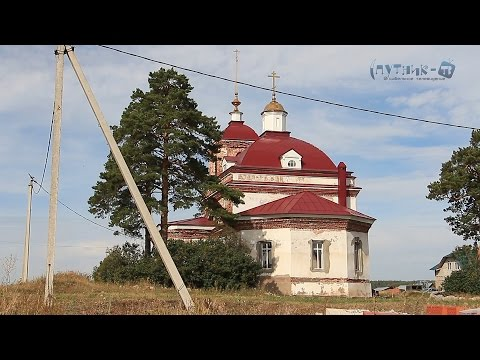 Храм святителя луки донецк