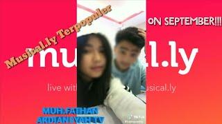 Kumpulan Musical.ly Terpopuler Bulan September | Musical.ly Indonesia |