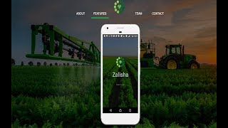 How ZALISHA App is helping farmers to boost production, cut out brokers