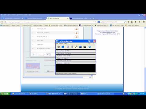 Cara daftra Online BPJS 06 (error web BPJS)