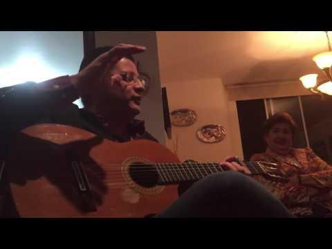 Esa Mujer... Donde Nació La Canción