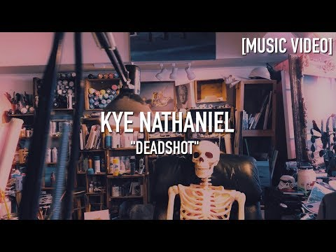 KyE Nathaniel - Deadshot ( Prod. By Reezy ) #TGARC [ Music Video ]