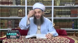 Sahur Sohbetleri 2016 - 1. Bölüm