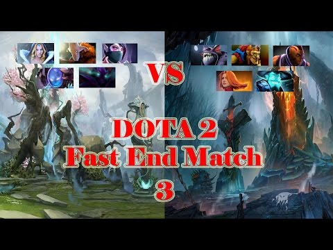 Dota 2 is set for Ranked Matchmaking