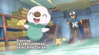 Canción de pokemon blanco y negro destinos rivales