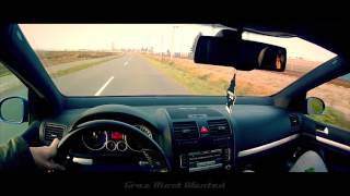 Golf 5 R32 loud and awesome sound - Onboard
