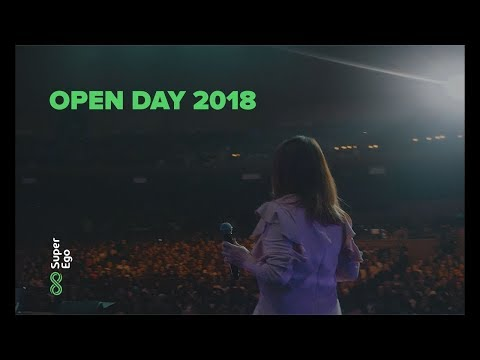 Марафон результатов  c Master Kit и Master Mind, Super Ego Open Day 2018