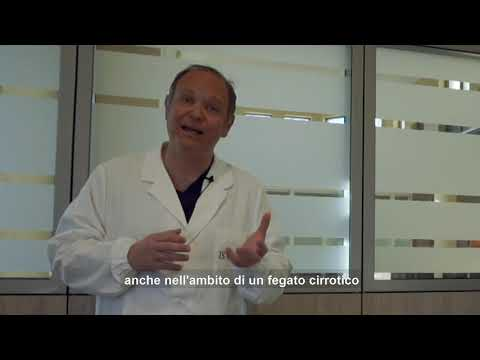 """La chirurgia oncologica addominale per la rubrica """"Curarsi a ISMETT"""""""