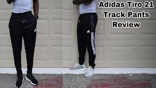 Adidas Tiro 21 Track Pants Review (@hey_ozzy) (Adidas Tiro 21 Training Pants)