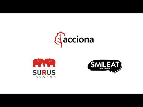 Videos from Fundación Empresa y Sociedad