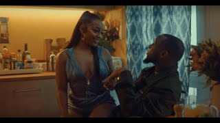 Davido    Risky   Ft  Popcaan (official Video Lyrics)