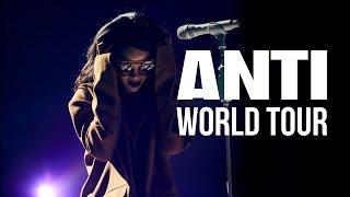 ANTI World Tour DVD (Fan Edition)