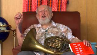 Fred Fox, French Horns, and People Tools